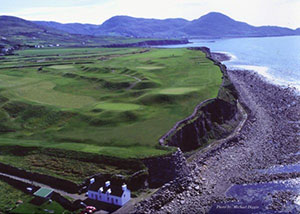 Waterville Golfcourse